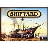 Rio Grande Games Shipyard