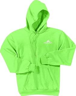 Koloa Classic Wave Logo Hoodies. Hooded Sweatshirts in Sizes S-5XL