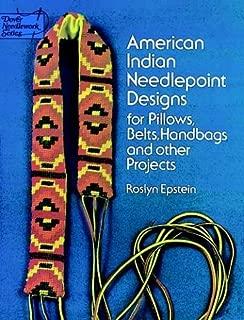Best needlepoint belt designs Reviews