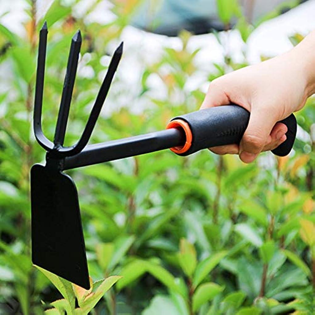 ブラスト飾る成長するGarden supplies 2 in 1植える道具ガーデニング植え付けノンスリップラバーハンドルアイホーレイク