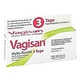 Vagisan Myko Kombi 3-tage 1 Pck