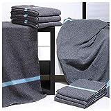 PimPam Factory - Manta Protectora para Mudanzas de 140x200, 410g de Grosor | Protección y Seguridad en el Transporte | Cubre y Protege Muebles | Para Mascotas, Yoga y/o Meditación