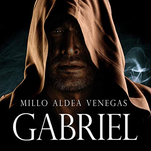 Gabriel audiobook cover art