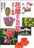 四季別 花屋さんの花カラー図鑑