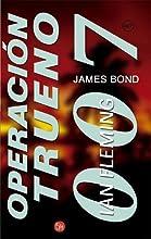 Operacion Trueno 007 (Thunderball)