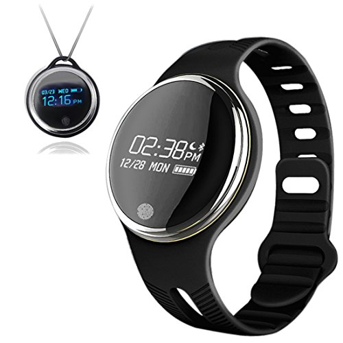 E07 Smartwatch Pulsera Ip67 Impermeable...