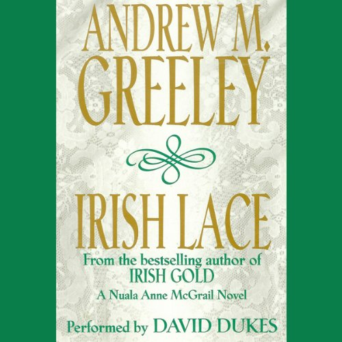 Irish Lace cover art