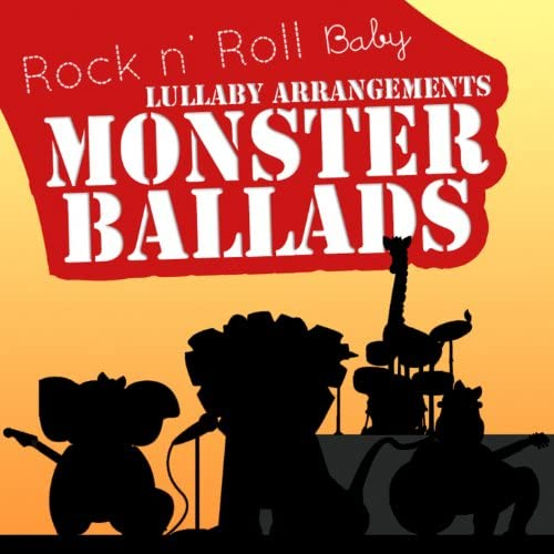 Rock N' Roll Baby Lullaby Ensemble