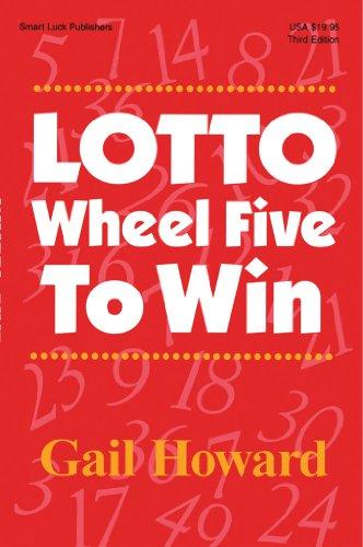 Lotto Wheel Five To Win