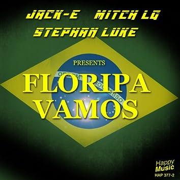 Floripa Vamos - EP