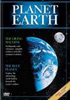 Planet Earth 1: Living Machine [DVD]
