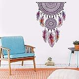 HFDHFH Posey Pegatinas de Pared Cocina Sala de Estar Dormitorio habitación de los niños Fondo DIY calcomanías de Arte decoración del hogar Catcher
