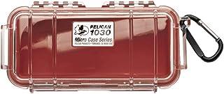 Pelican 1030 Micro Case, Red