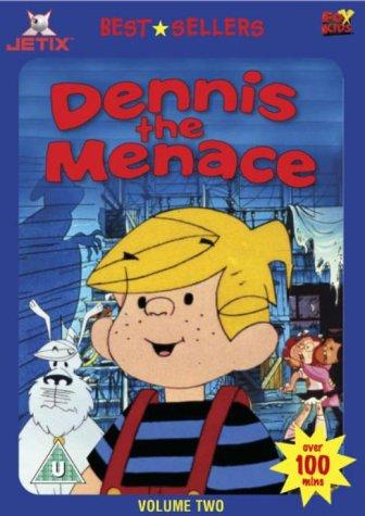 The Menace - Volume 2