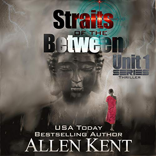 Straits of the Between audiobook cover art