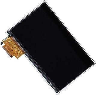 Diyeeni Pantalla LCD de Repuesto para PSP 2000/2001/2003/2004, Alta precisión de Ajuste y Piezas de Repuesto de fácil inst...