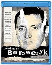 Best walerian borowczyk blu ray Reviews