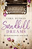 Sandhill Dreams: A WWII Homefront Romance (Cornhusker Dreams Book 2)