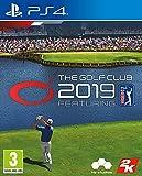 The Golf Club 2019 pour PS4 [Edizione: Francia]