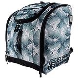 Element Equipment Boot Bag Deluxe Snowboard Ski Backpack Diamond