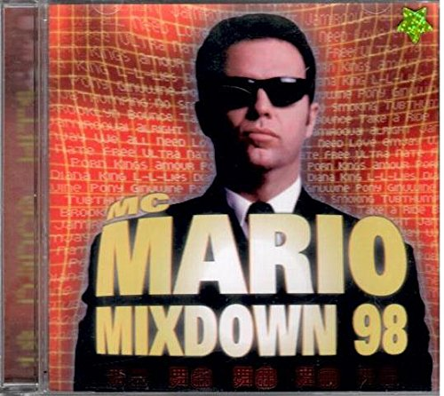 Mix Down 98