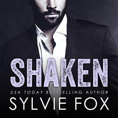 Shaken audiobook cover art