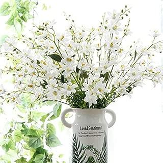 Best artificial african flowers Reviews
