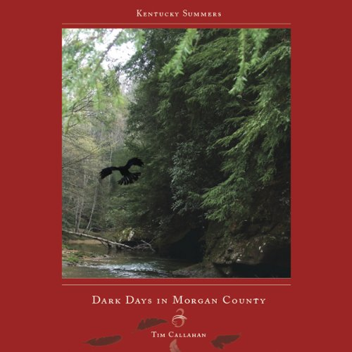 Dark Days in Morgan County  Audiolibri