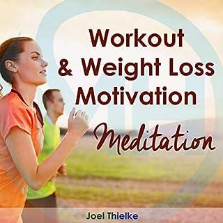 Workout & Weight Loss Motivation Meditation cover art