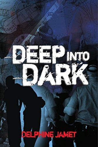 Deep Into Dark (Streetkid Industries Book 2) (English Edition)