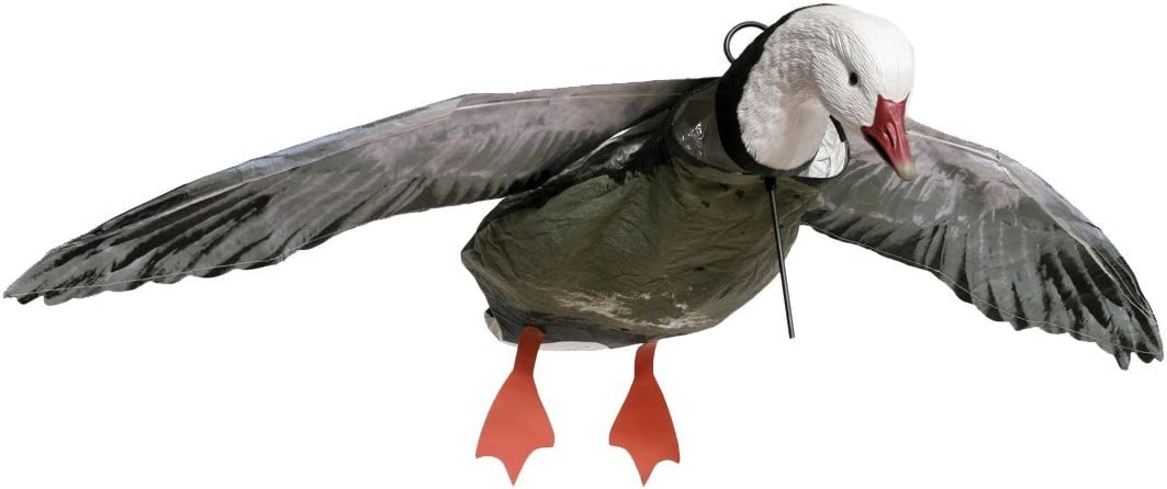 Directly managed store Deadly Decoy Blue Multicolor Goose ! Super beauty product restock quality top! Flyer