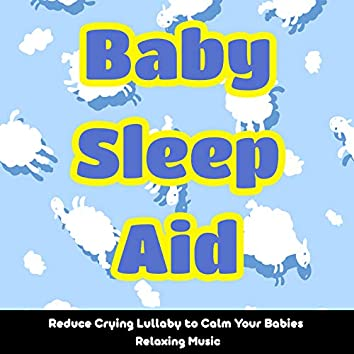 Baby Sleep Aid, Reduce Crying Lullaby to Calm Your Babies (Relaxing Music)