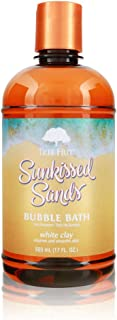 Tree Hut Shea moisturizing bubble bath sunkissed sands, 17oz, Ultra hydrating bubble Bath for Nourishing Essential Body Ca...