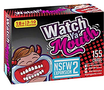 watch ya mouth game adult