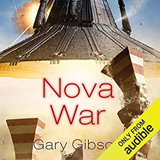 Nova War     Shoal, Book 2              By:                                                                                                                                 Gary Gibson                               Narrated by:                                                                                                                                 Charlie Norfolk                      Length: 14 hrs and 41 mins     95 ratings     Overall 4.2
