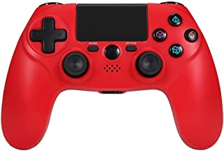 Maliralt PS4 Wireless Controller LP18 4 Bluetooth Wireless Controller for Playstation 4, Rechargeable PS4 Gamepad with Tou...