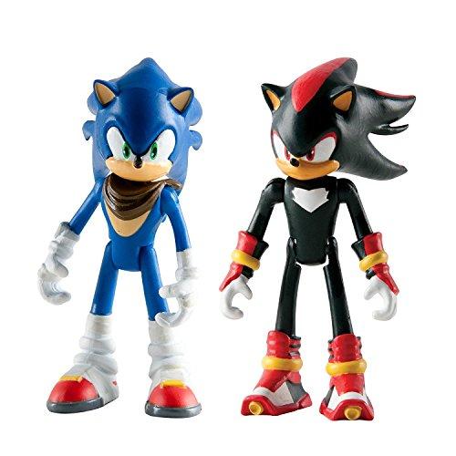 Sonic und Schatten T22040