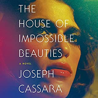 Page de couverture de The House of Impossible Beauties