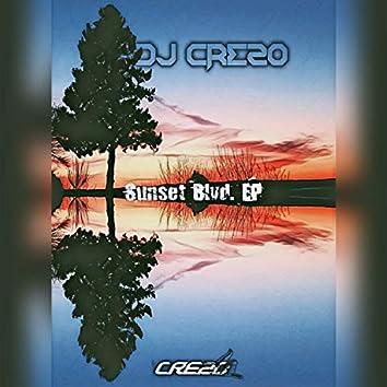 Sunset Boulevard EP