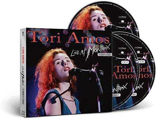 Live At Montreux 1991/1992 (2cd + Blu)