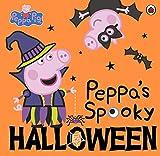 Peppa Pig. Peppa's Spooky Halloween
