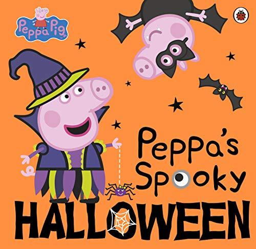 Peppa Pig: Peppa's Spooky Halloween