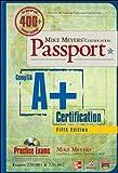Comptia A+ Certification Passport