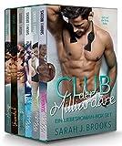 Club der Milliardäre: Ein Liebesroman - Box Set