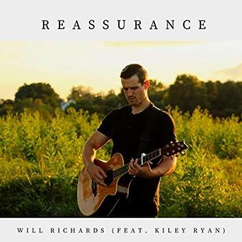 Reassurance (feat. Kiley Ryan)