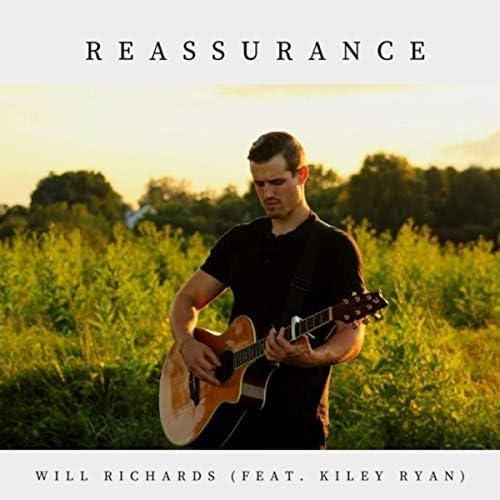 Will Richards feat. Kiley Ryan