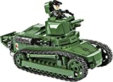 COBI Historical Collection Renault FT-17 Tank...