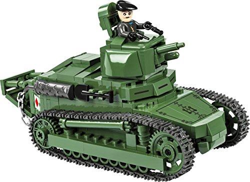 COBI COBI-2973 Toys, verschieden