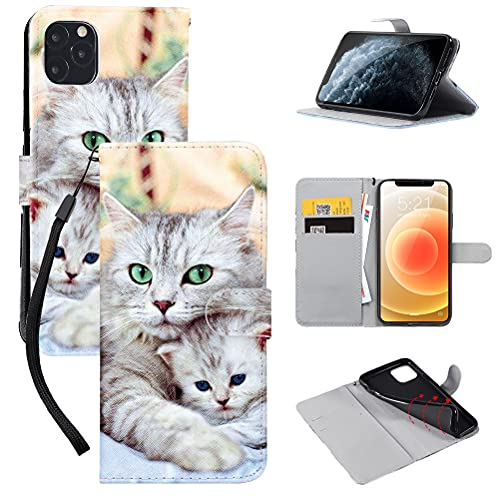 Yoedge Funda Compatible con Apple iPhone 6 Plus/6s Plus 5.5 Pulgadas, Carcasa...