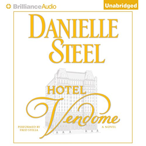 Hotel Vendome cover art